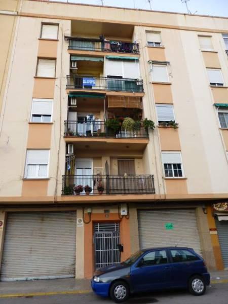 piso en massamagrell · massamagrell 46400€