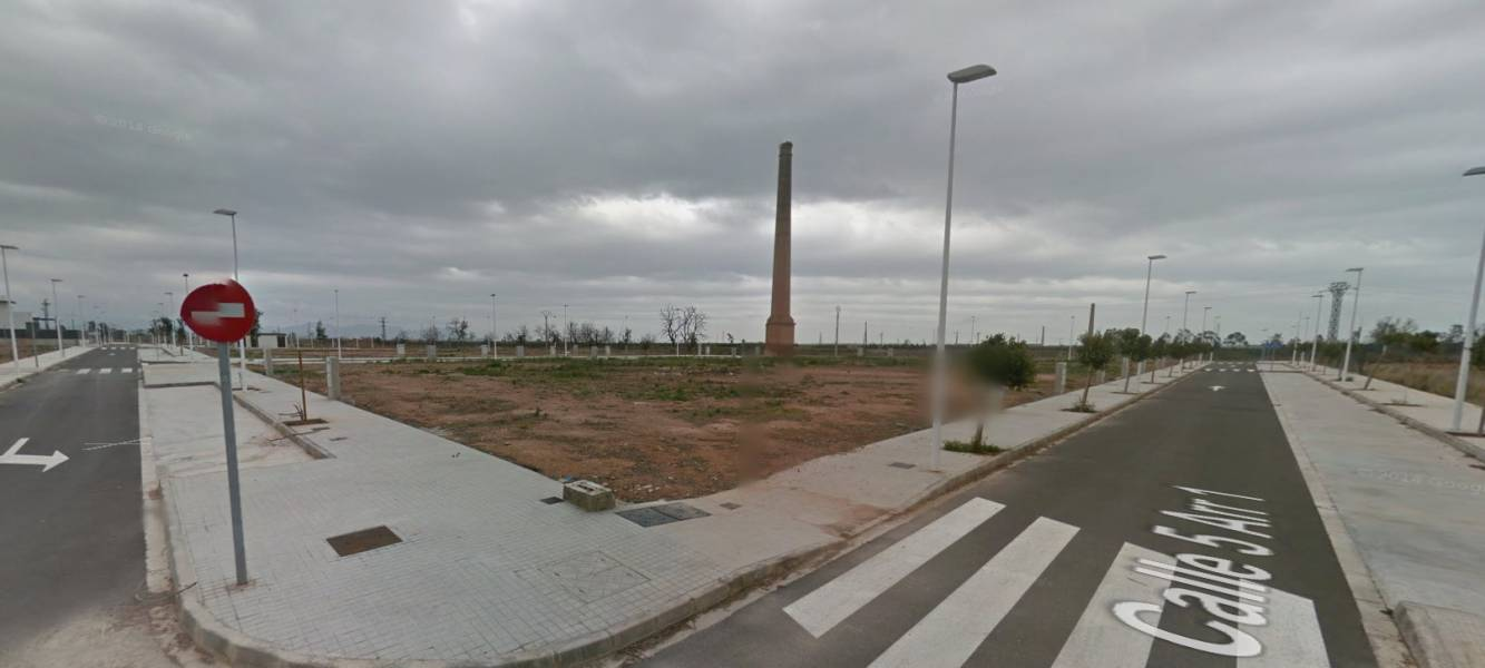 terreno-urbano en alfara-del-patriarca · alfara-del-pariarca 59790€