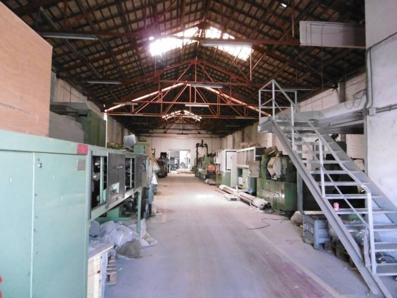 nave-industrial en foios · foios 400000€