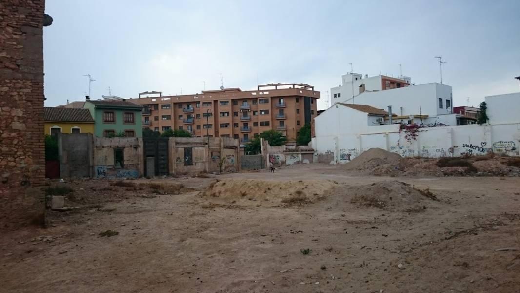 terreno-urbano en massamagrell · massamagrell 86850€