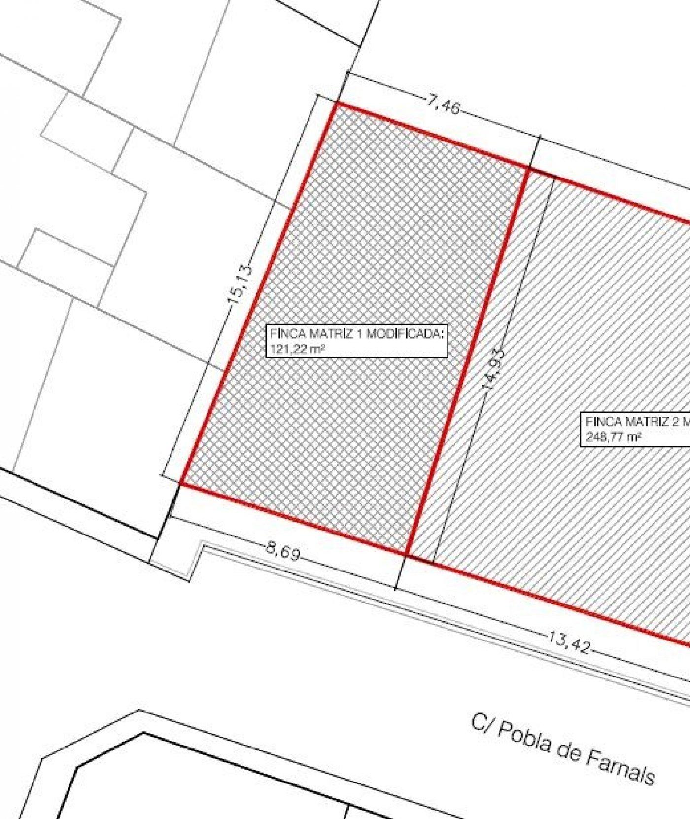 terreno-urbano en massamagrell · massamagrell 54549€