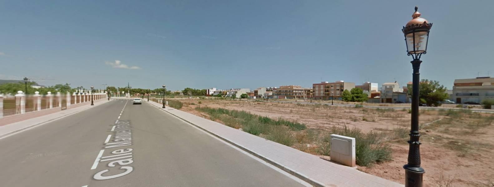 terreno-urbano en rafelbunol-rafelbunyol · rafelbunolrafelbunyol 64000€