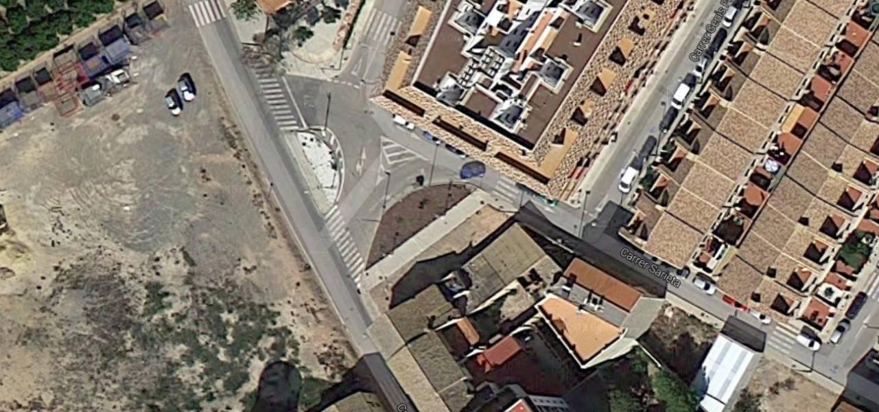 terreno-urbano en foios · foios 44000€