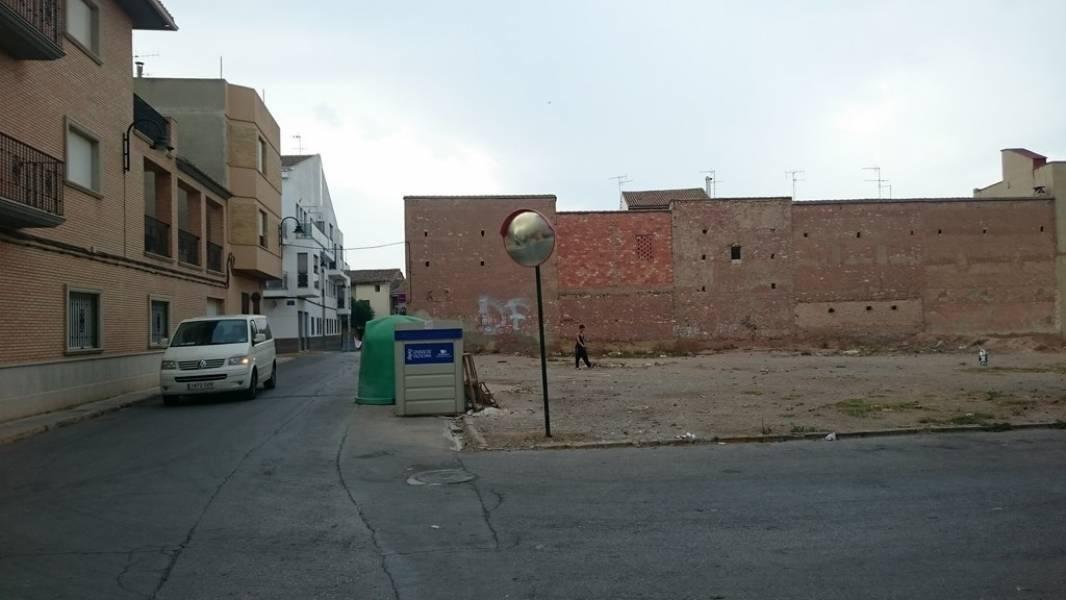 terreno-urbano en massamagrell · massamagrell 60000€