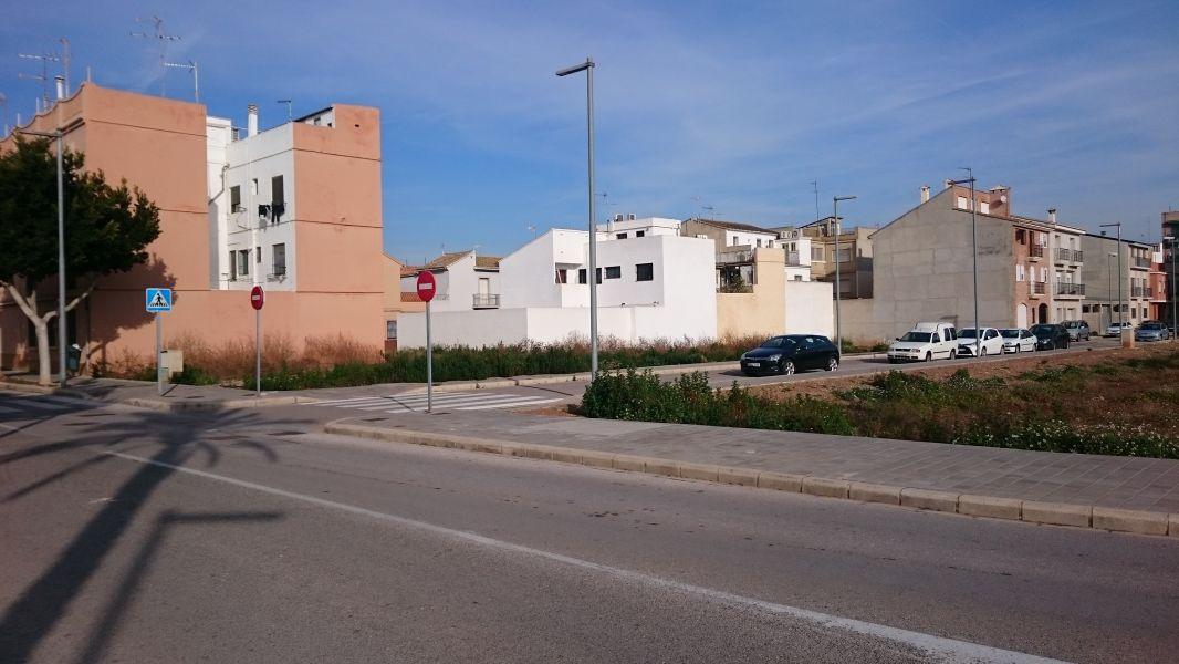 terreno-urbanizable en foios · foios 856000€