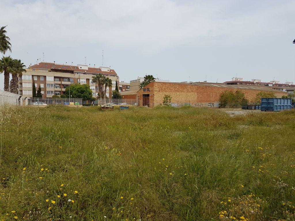 terreno-industrial en bonrepos-i-mirambell · bonrepos-i-mirambell 1181000€