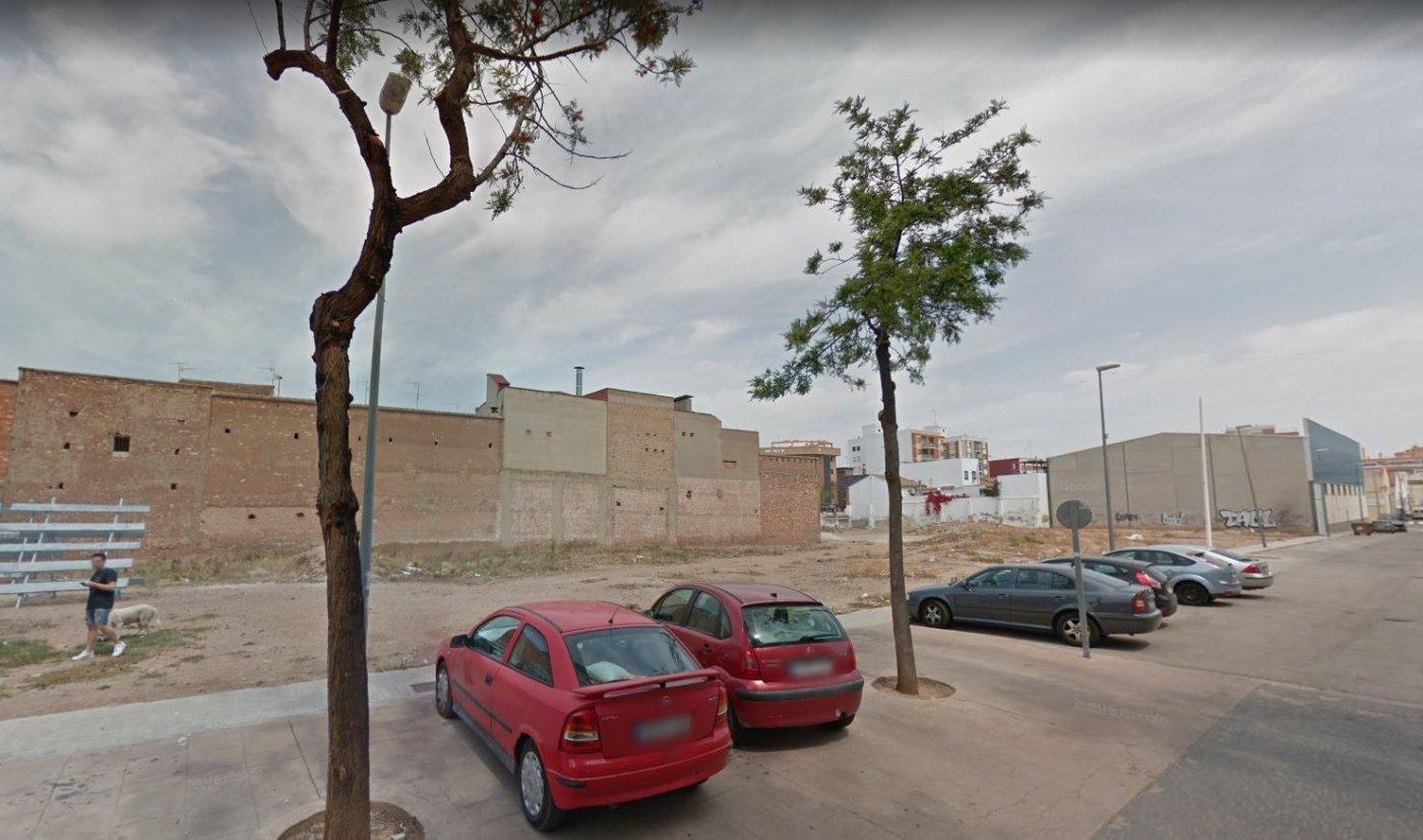 terreno-industrial en massamagrell · la-pobla-de-farnals--zona-de 2175€