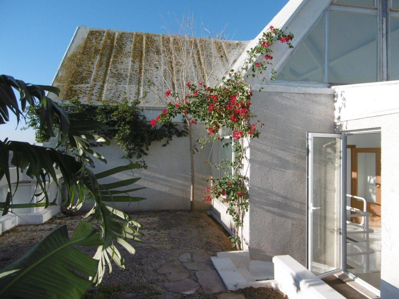 atico-duplex en valencia · benimaclet 1480€