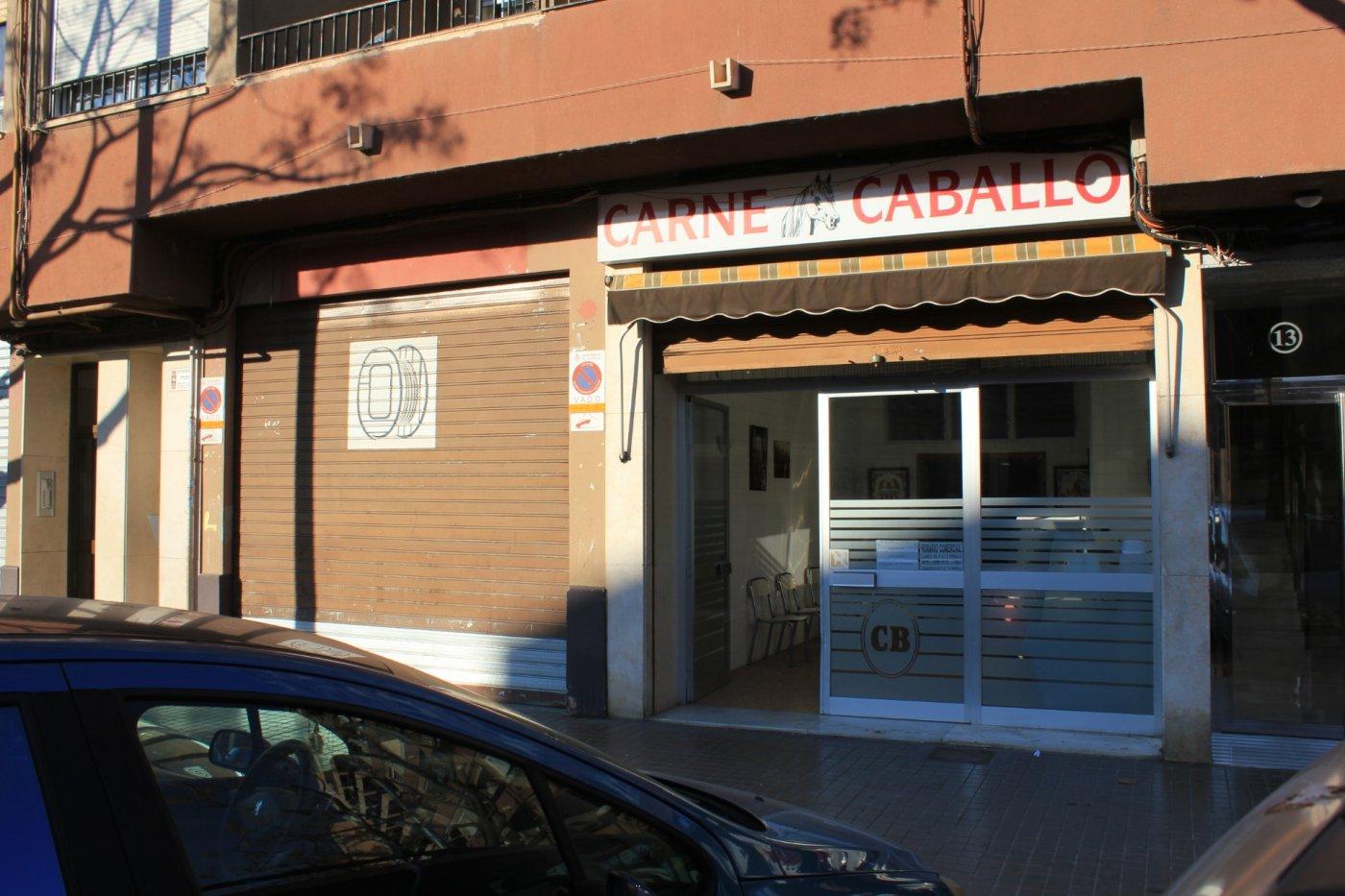 local-comercial en valencia · aiora---ayora 890€