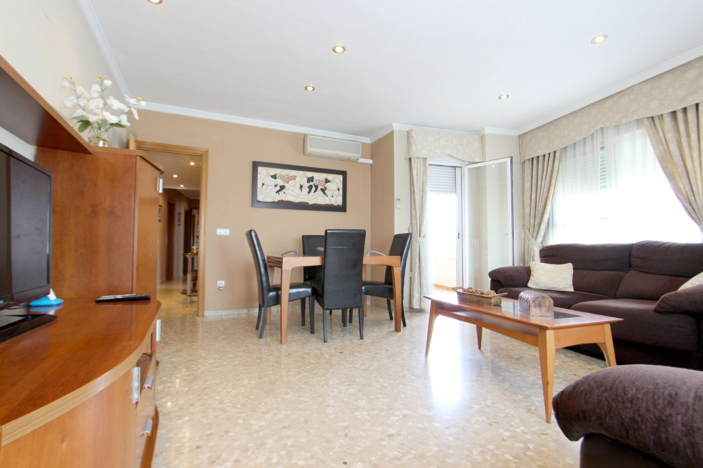 piso en foios · avda-mediterraneo 130000€