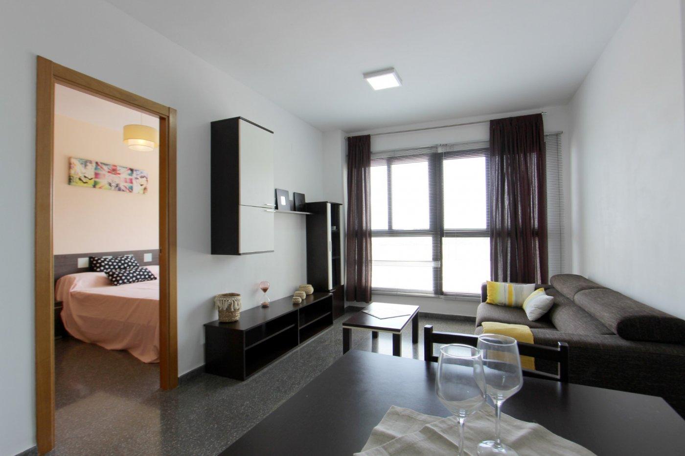 ¿Buscas piso de una habitación?
