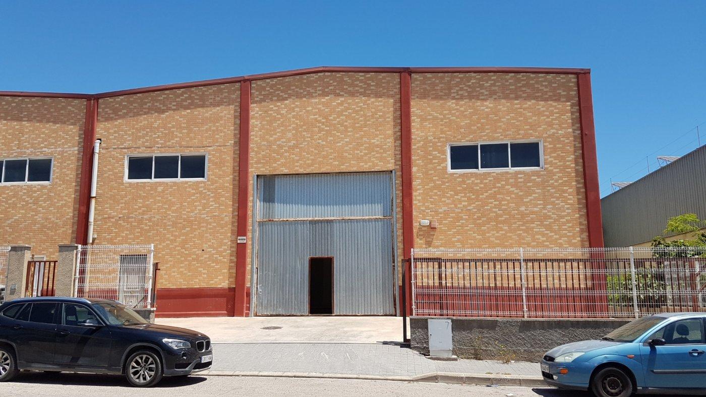 nave-industrial en massamagrell · barrio-la-magdalena 1000€