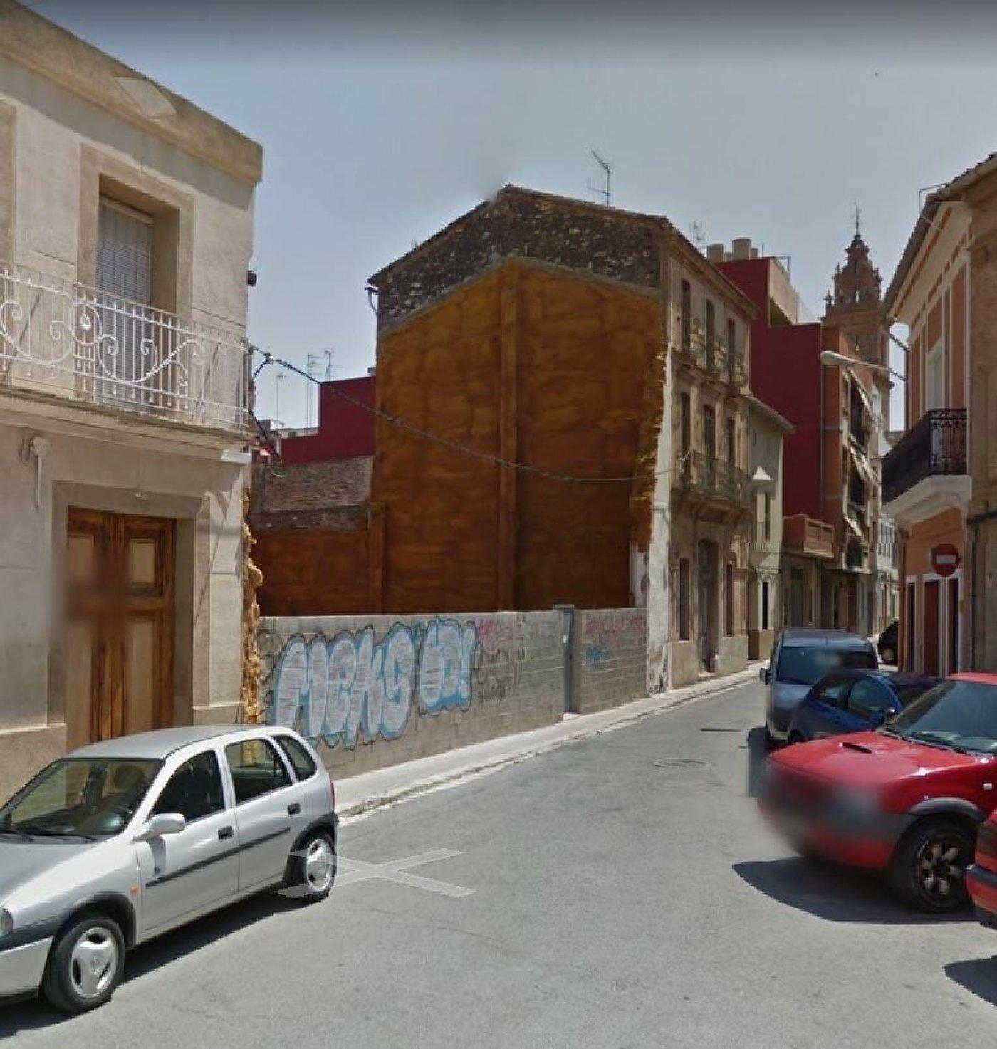 terreno-urbano en foios · foios 140000€