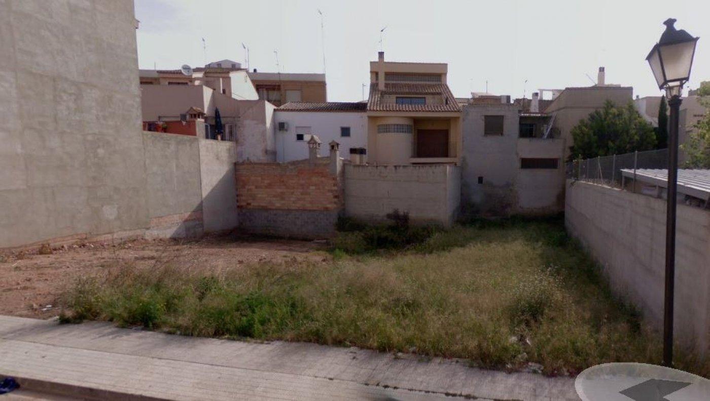 terreno-rural en vinalesa · vinalesa 88000€