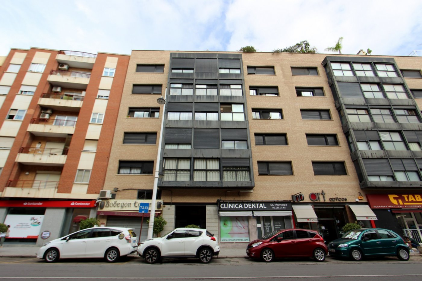 piso en alboraya · l\horta-nord---alboraya 800€