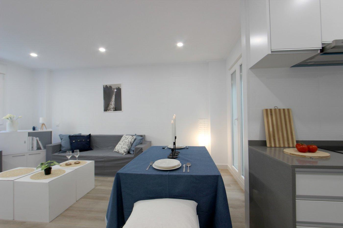 piso en alboraya · centro 475€