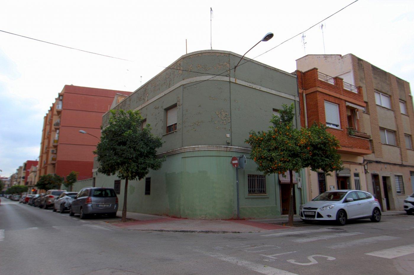 casa en moncada · seminario 270000€