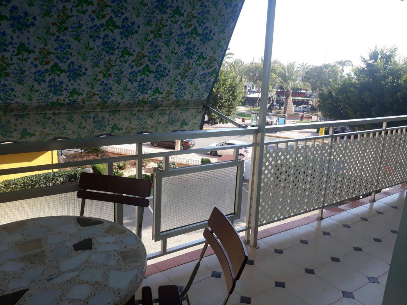 apartamento en la-pobla-de-farnals · playa 550€