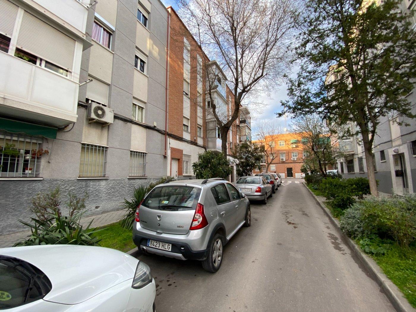 piso en madrid · casco-historico-de-vallecas 90000€