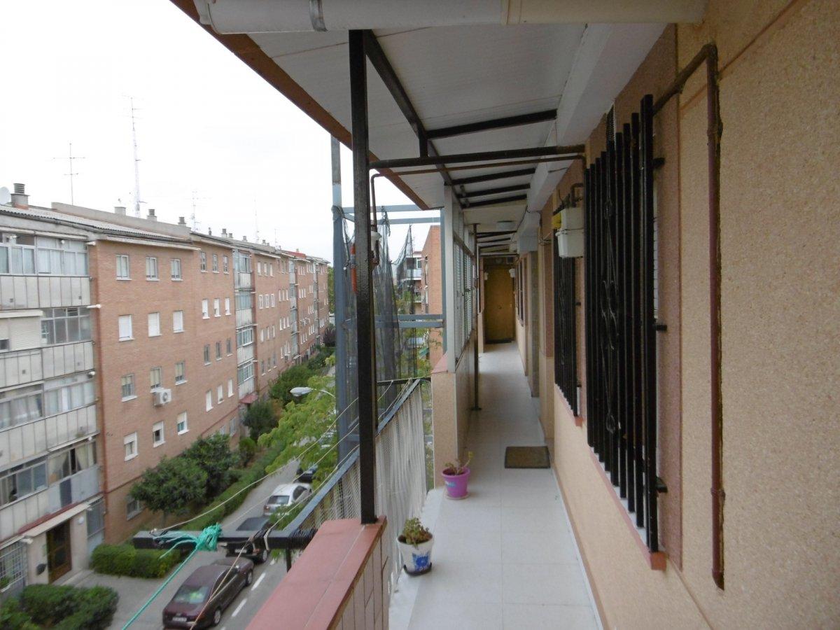 Piso en venta en Vicalvaro, Madrid