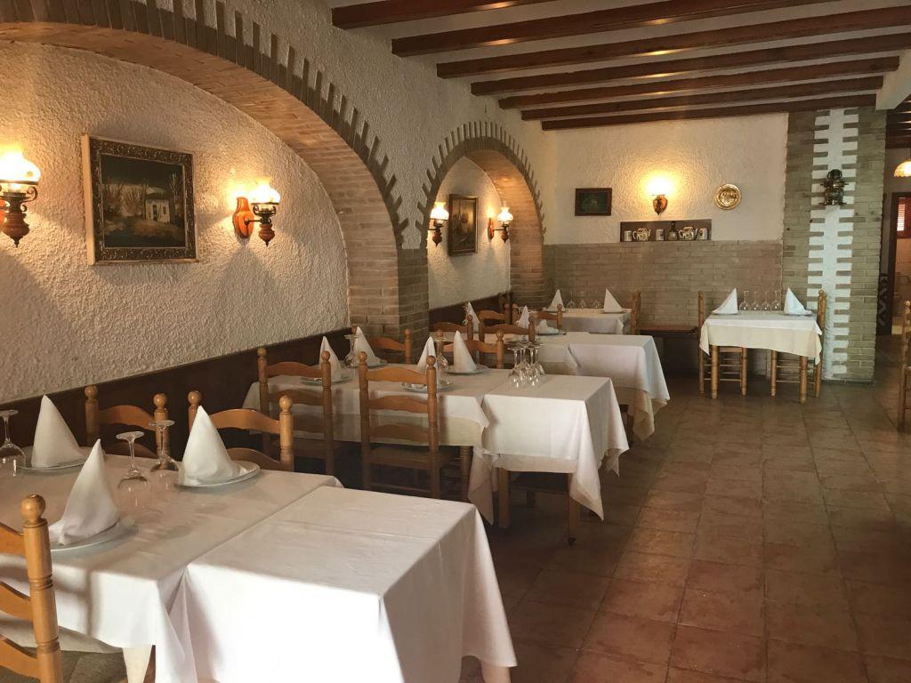 Restaurante típico español en Virgen del Socorro, Alicante