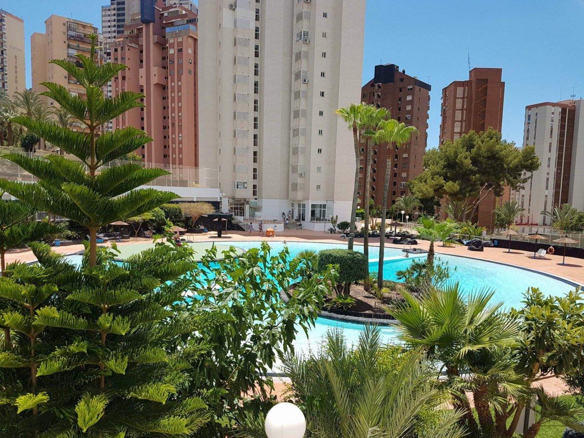 Magnifico Apartamento Reformado en Benidorm