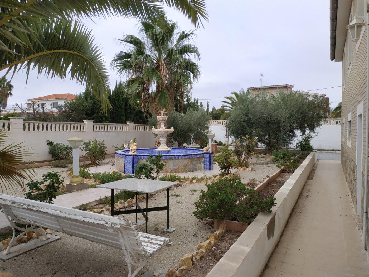 Fantástica Villa en Sant Vicente del Raspeig