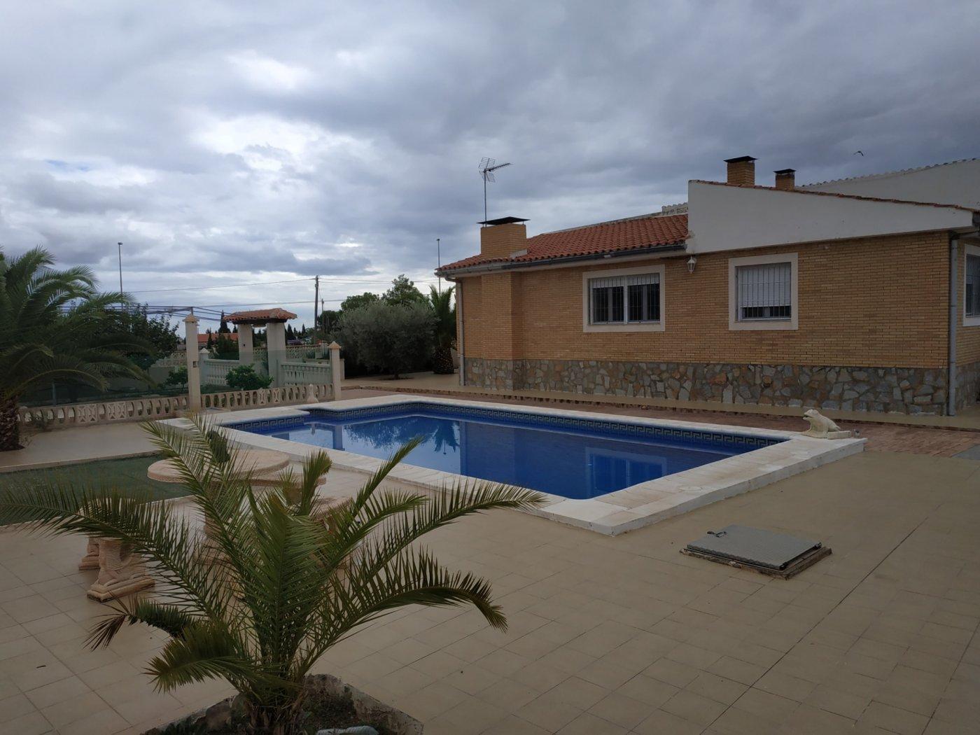 Photo Fantástica Villa en Sant Vicente del Raspeig