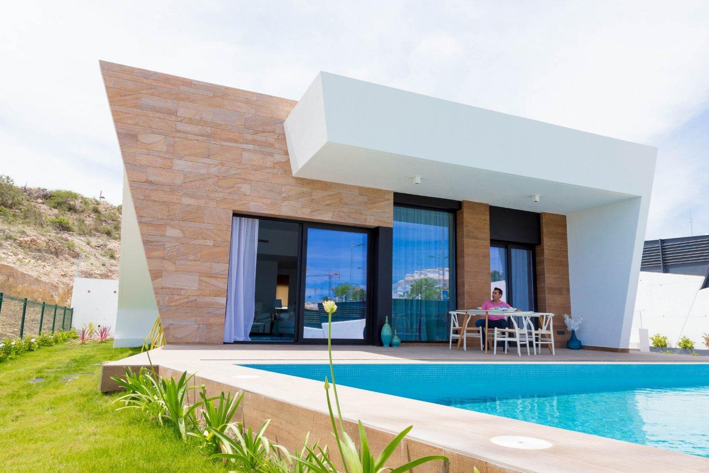 Magnífica Villa en Finestrat!