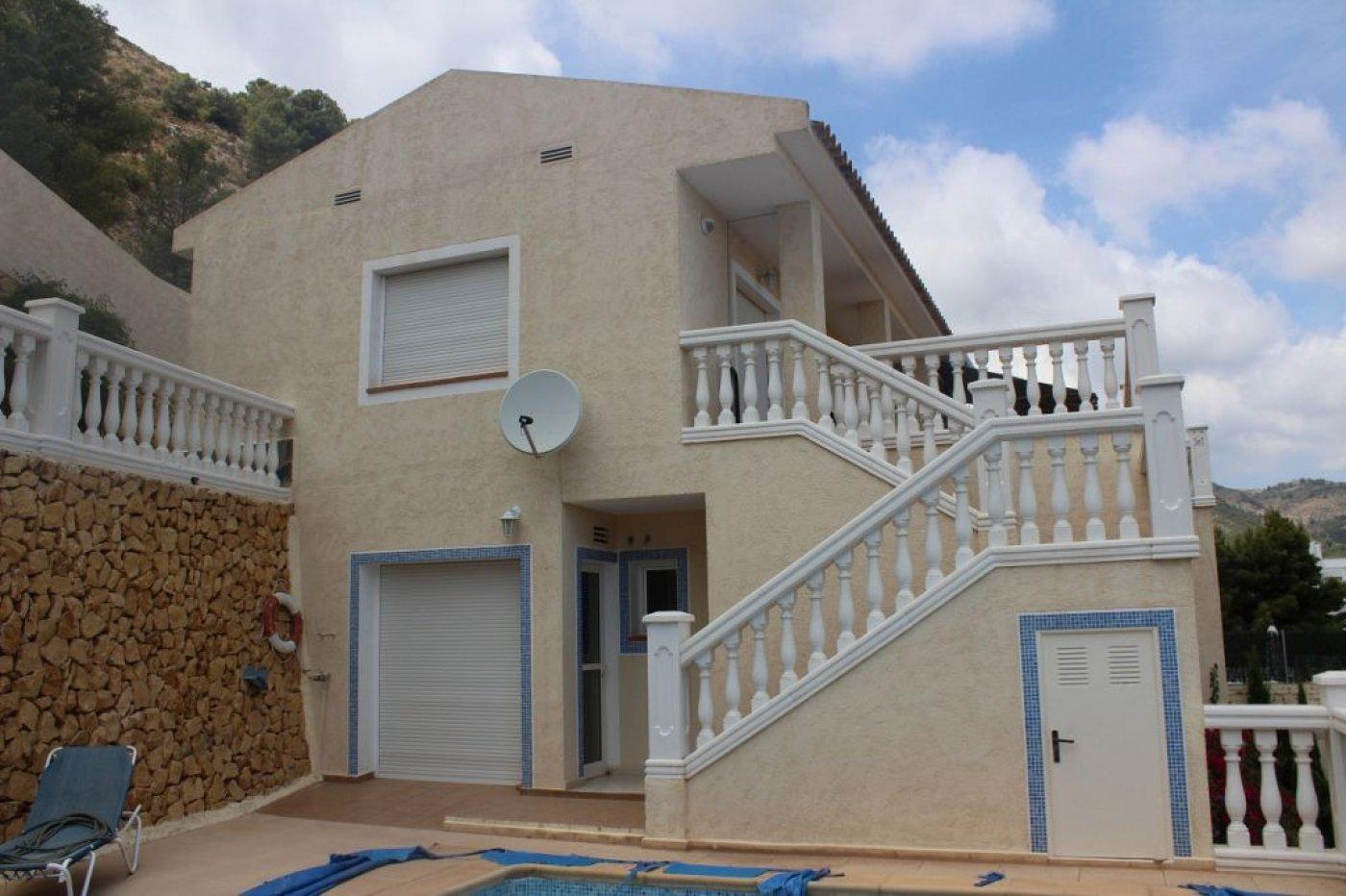Casa en venta en Callosa D´en Sarria