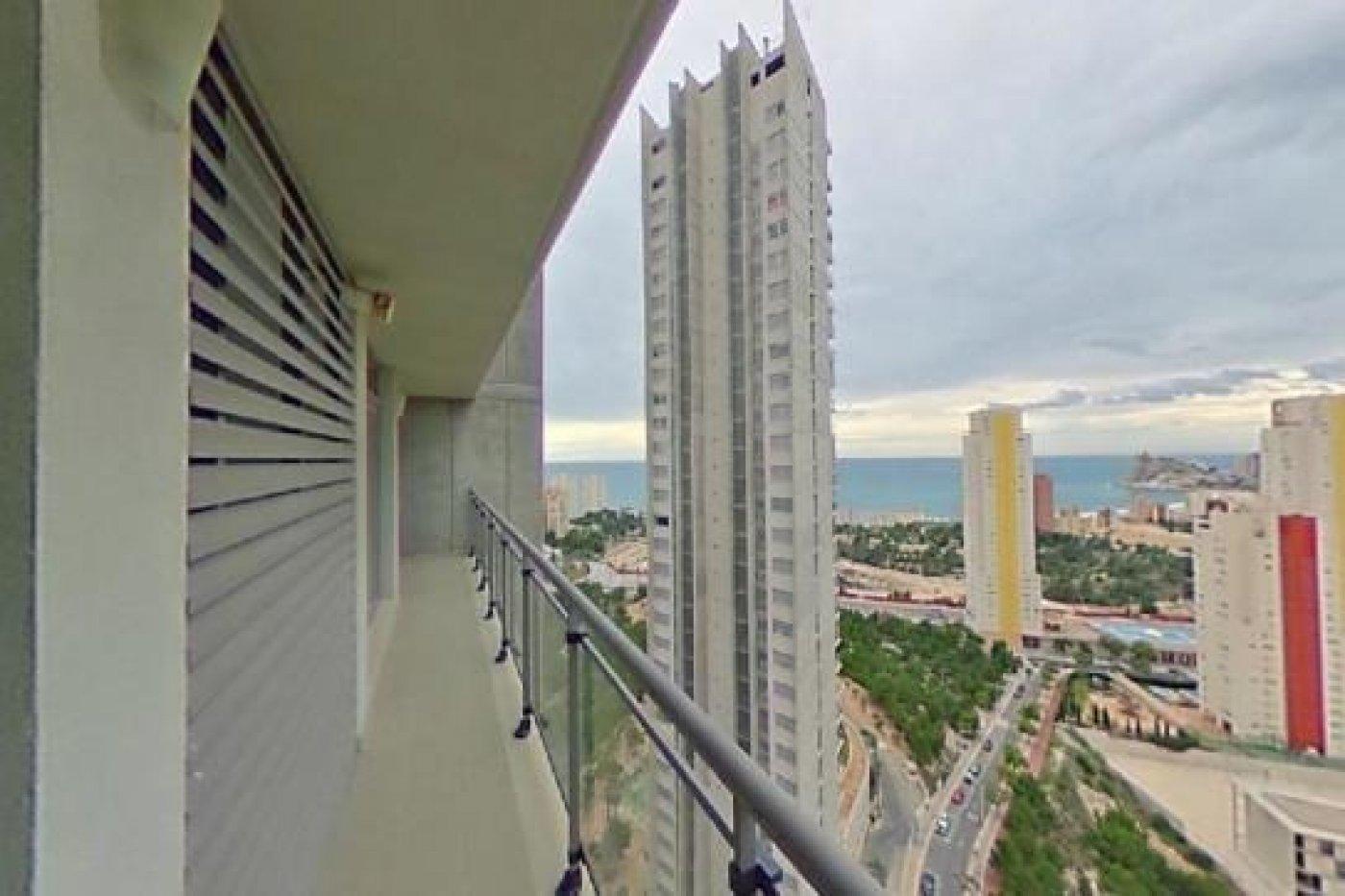 Precioso piso zona Via Parque - Benidorm