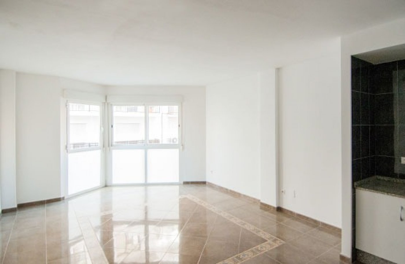 Bonito y luminoso piso en venta en Calle LA MAR, Altea