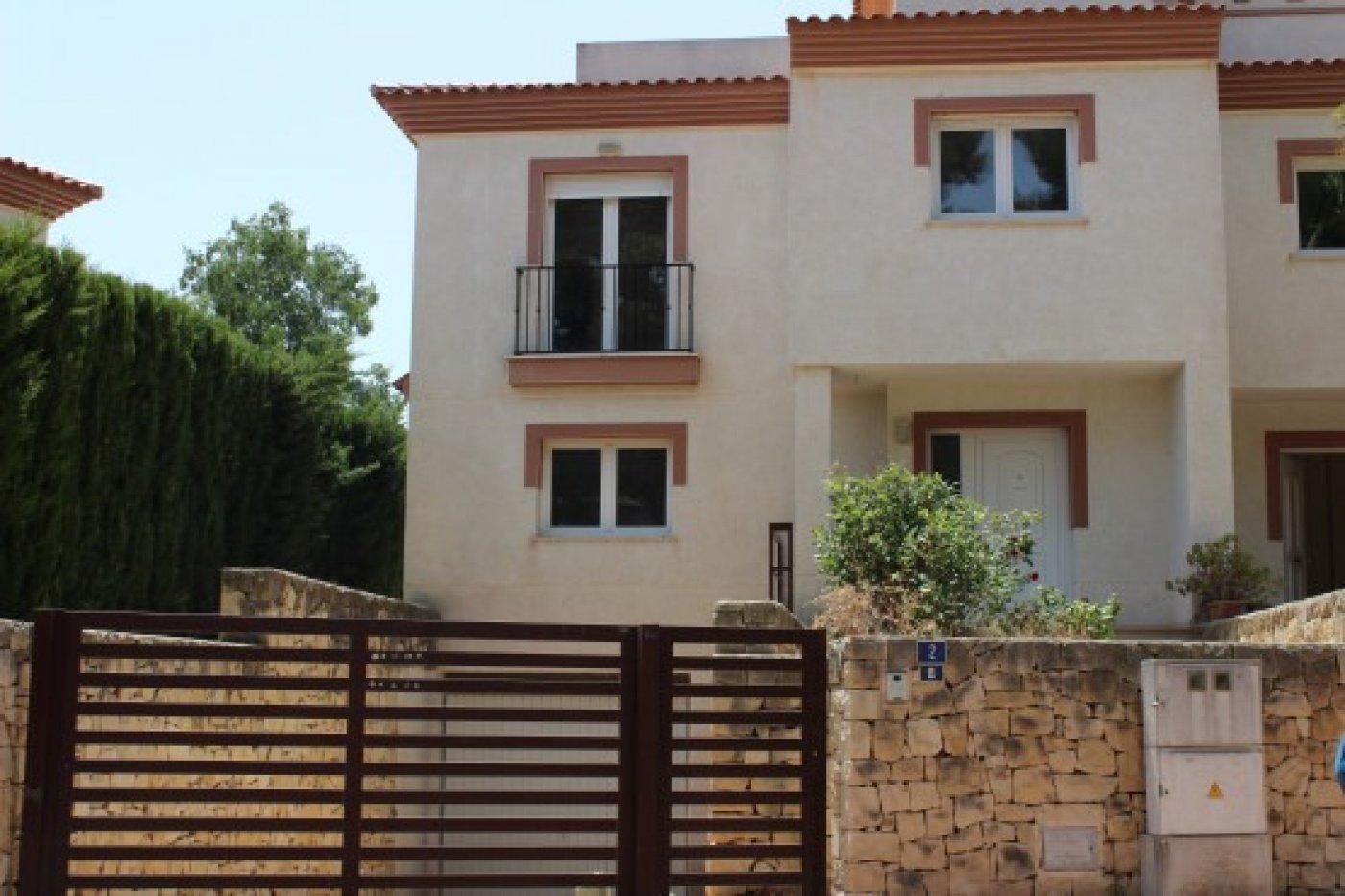 Casa en venta - Urb Belmonte - Alfaz del Pi