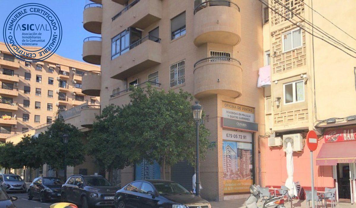 local-comercial en valencia · malilla 140000€