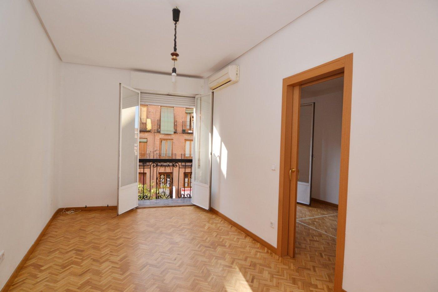 Apartamento, Arapiles, Alquiler/Asignación - Madrid (Madrid)