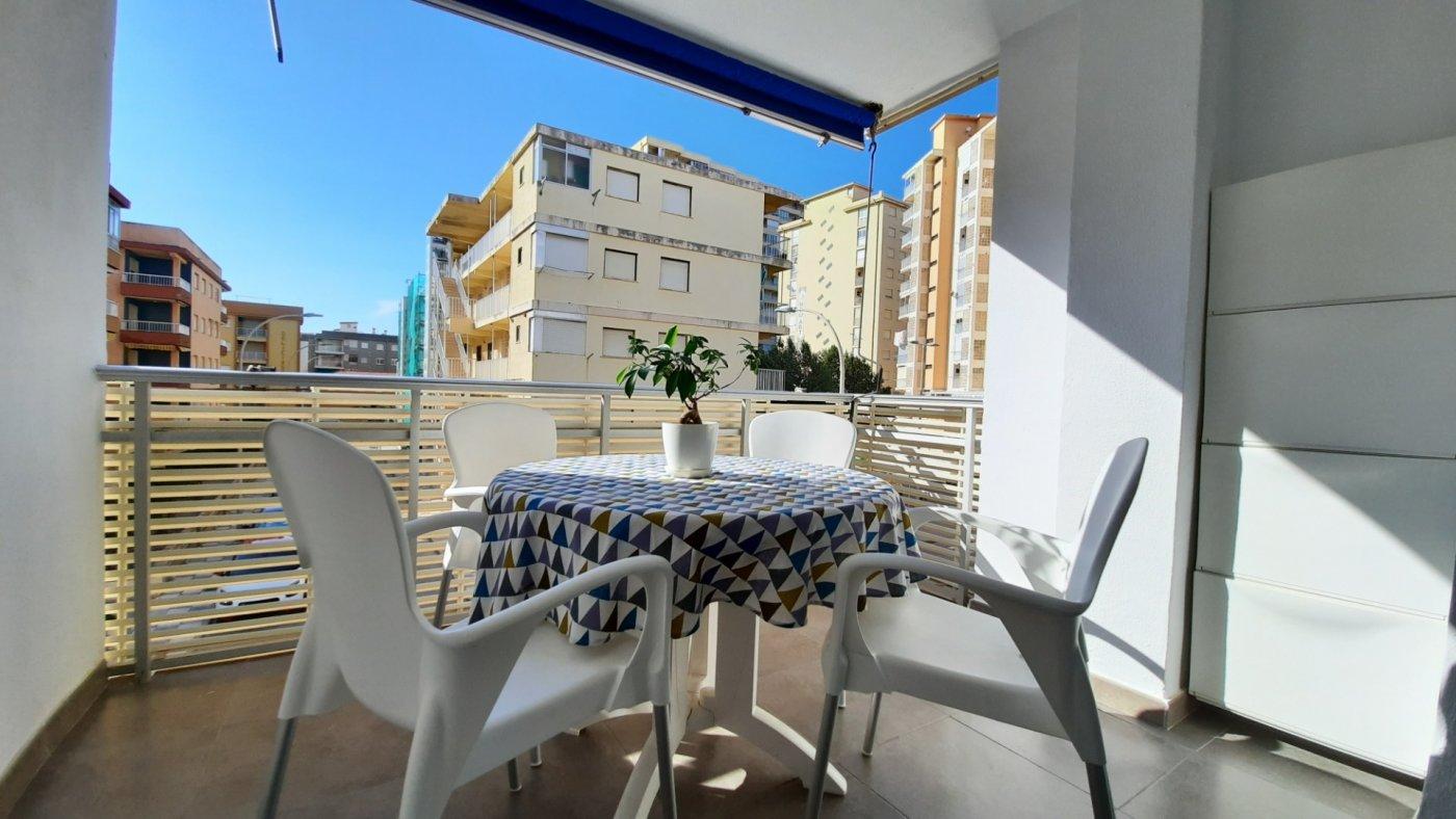 Disfruta de la playa, fantástico apartamento en playa de bellreguard. - imagenInmueble0