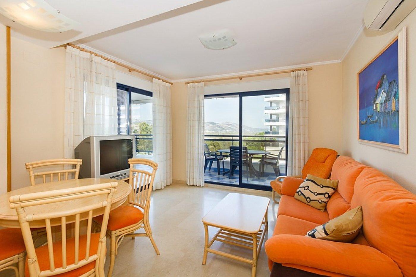 Magni?fico apartamento en gandia, residencial el eden, dos caras de una misma casa. opciÓn - imagenInmueble3