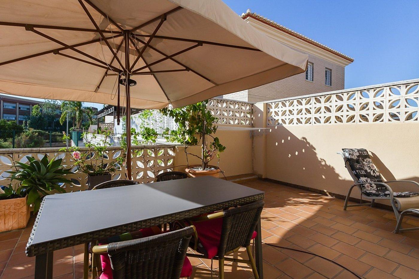 Fantástica casa de lujo en gandía con piscina, terraza y vivienda de inivtados. - imagenInmueble16