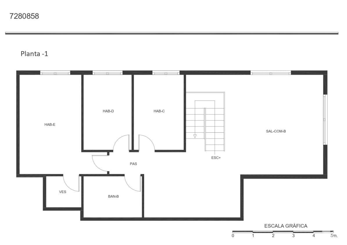 Piso en venta en calle almisera (de), 11, escalera 1, bajo a, 46702, gandia (valencia) - imagenInmueble14