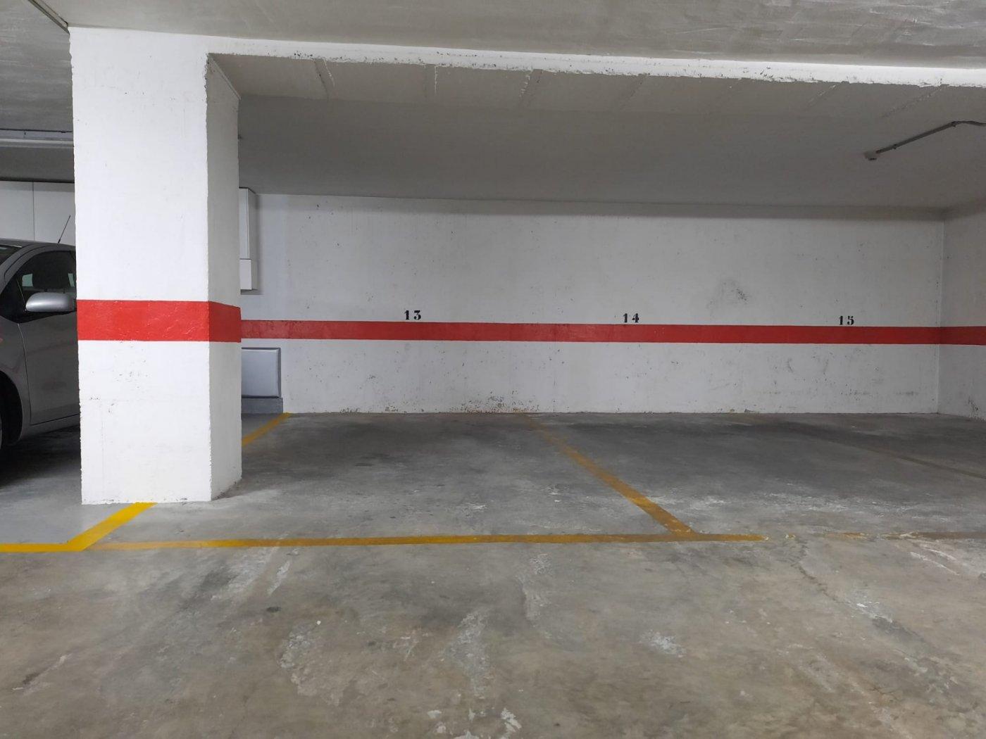 Garaje en  sotano con elevador  en plaza prado - imagenInmueble0