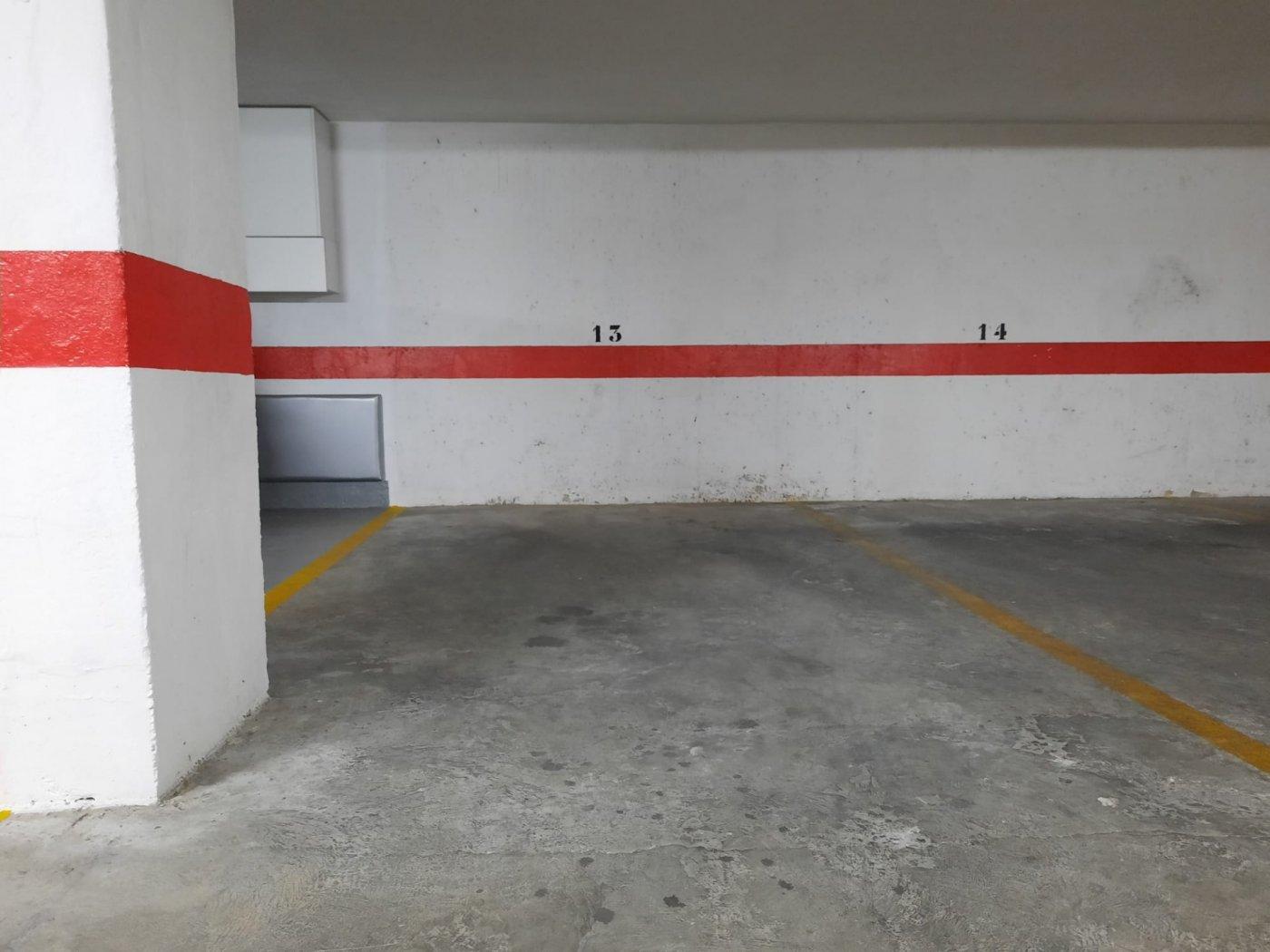 Garaje en  sotano con elevador  en plaza prado - imagenInmueble1