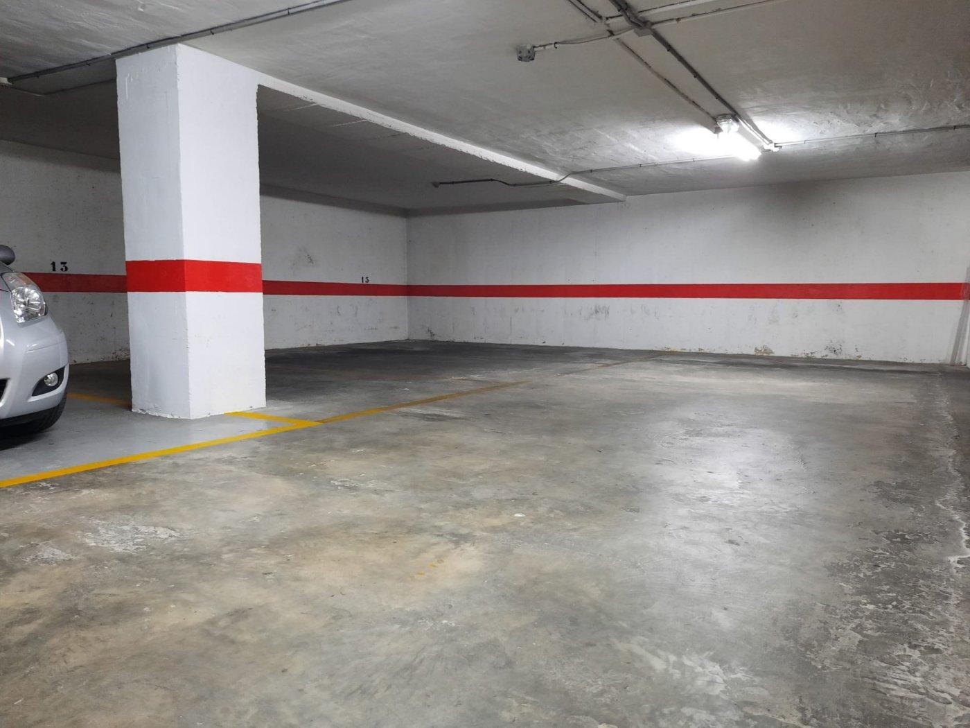 Garaje en  sotano con elevador  en plaza prado - imagenInmueble3