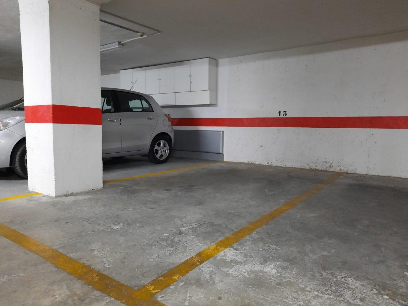 Garaje en  sotano con elevador  en plaza prado - imagenInmueble4