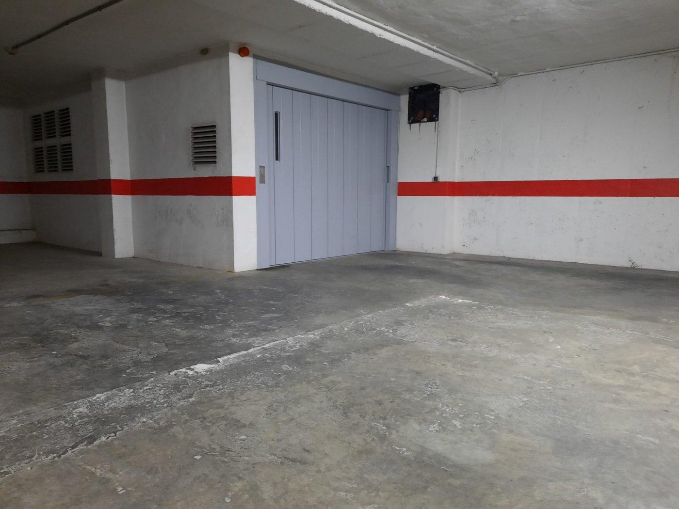 Garaje en  sotano con elevador  en plaza prado - imagenInmueble7