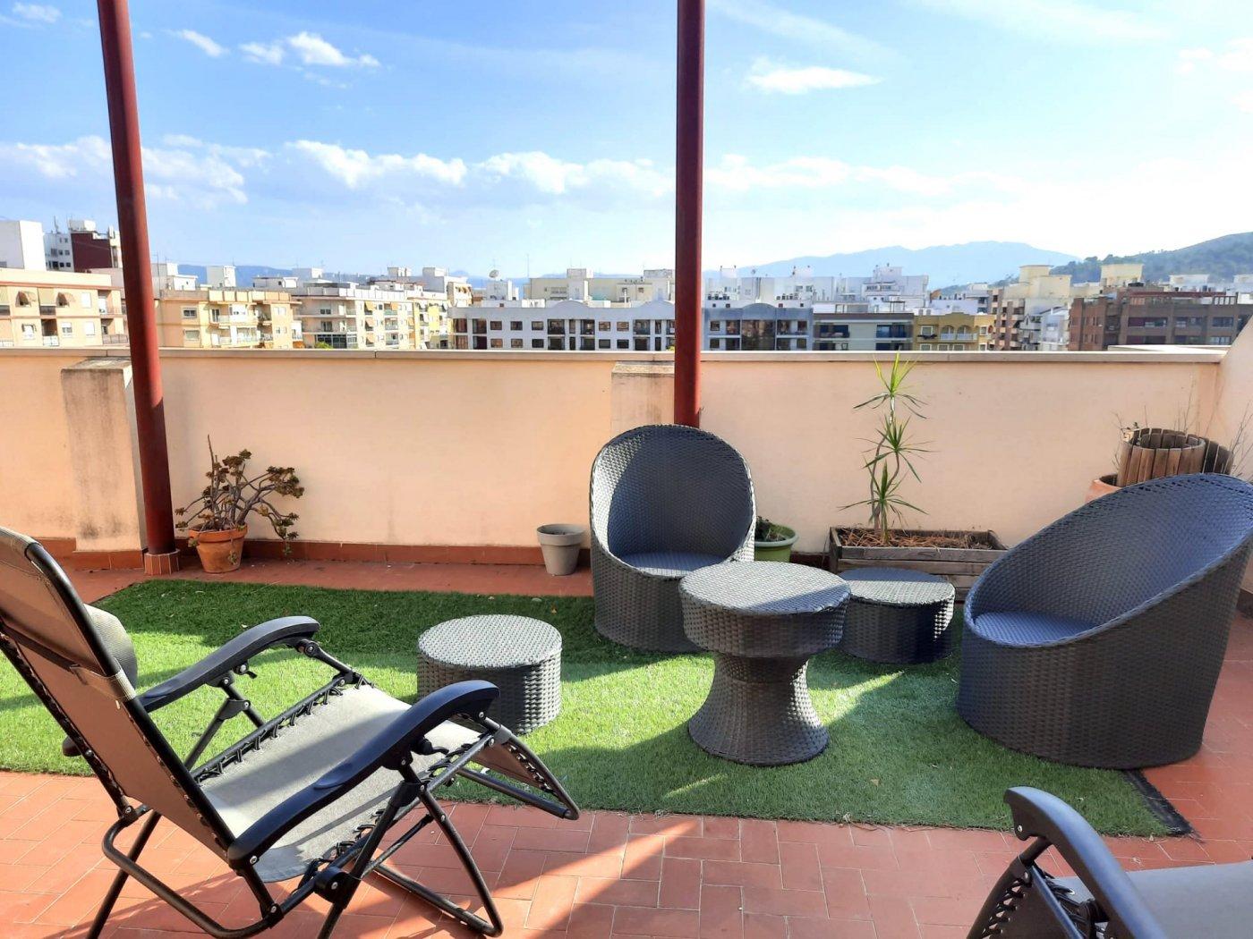 Ático con terraza en parque sant pere - imagenInmueble14