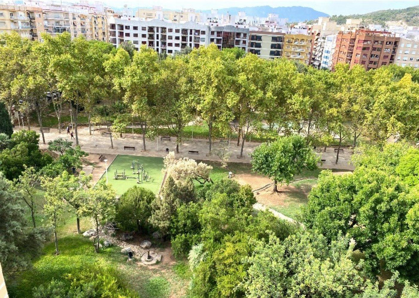 Ático con terraza en parque sant pere - imagenInmueble15