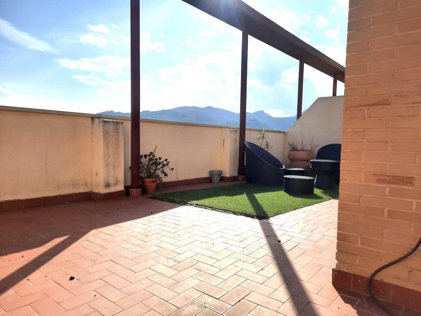 Ático con terraza en parque sant pere - imagenInmueble16