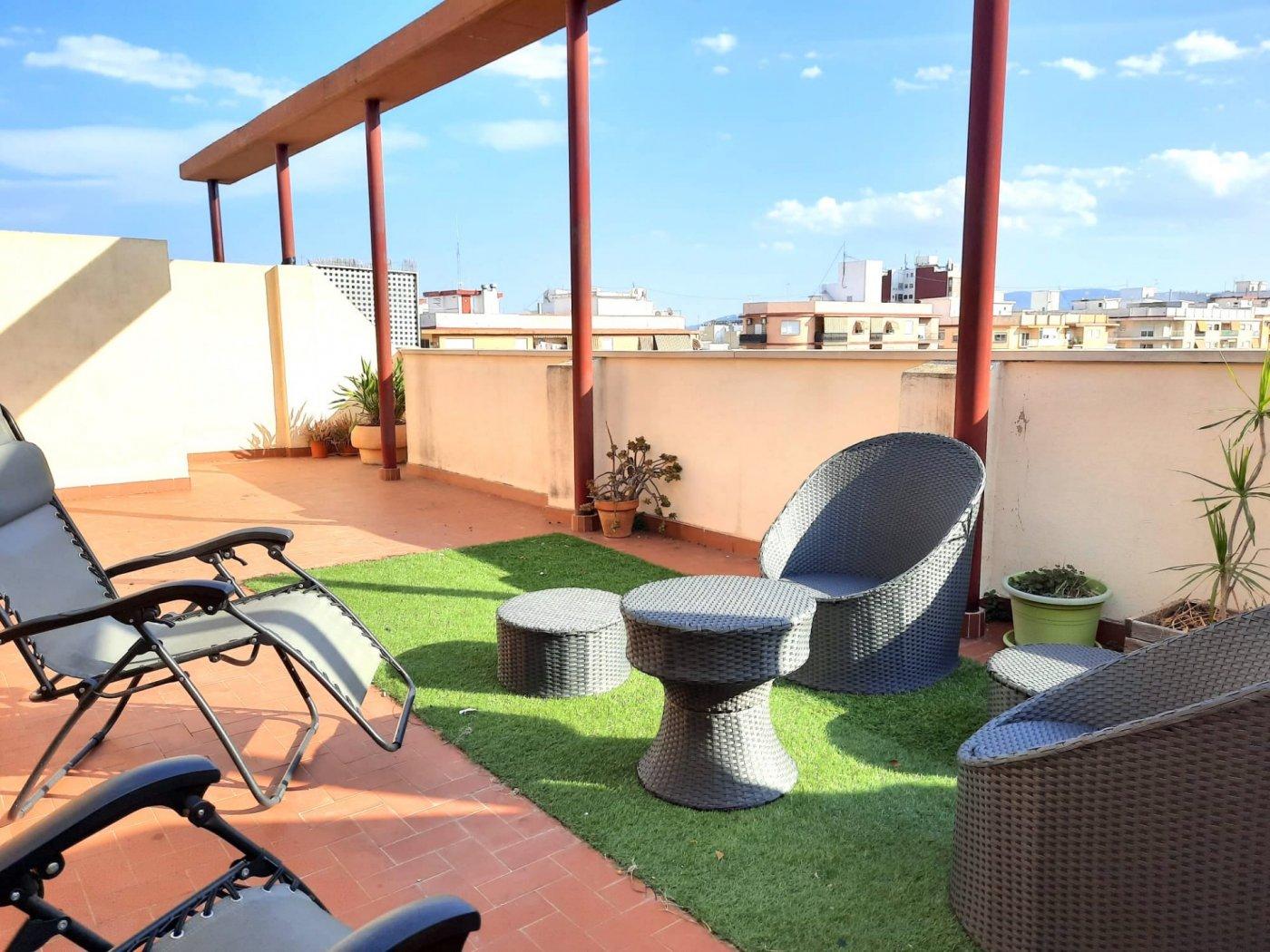 Ático con terraza en parque sant pere - imagenInmueble1