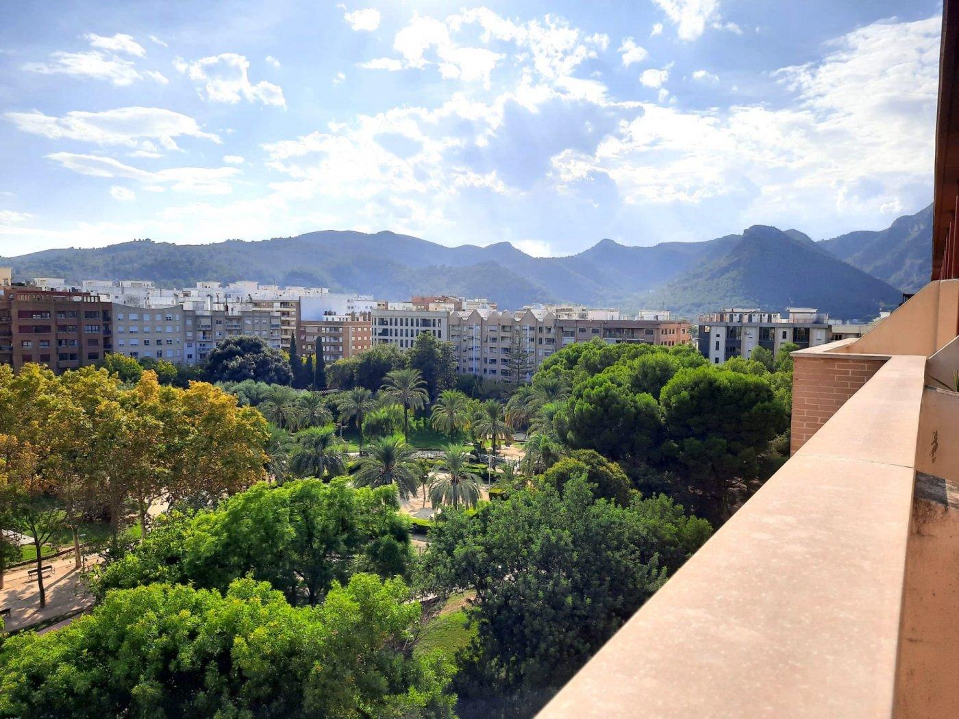 Ático con terraza en parque sant pere - imagenInmueble29