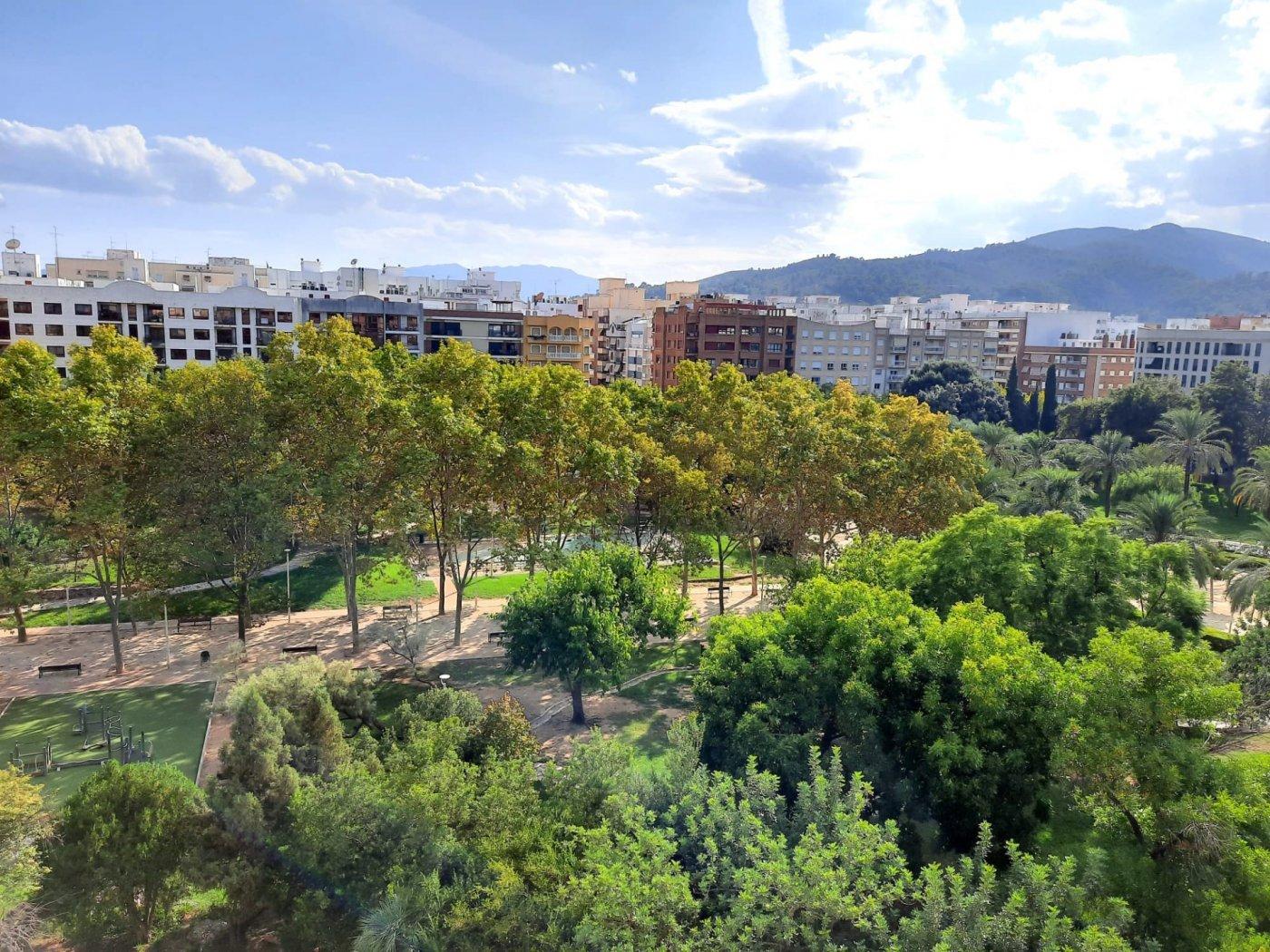 Ático con terraza en parque sant pere - imagenInmueble30